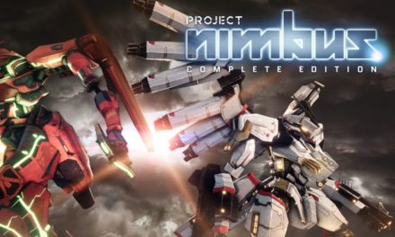 Análisis – Project Nimbus: Complete Edition