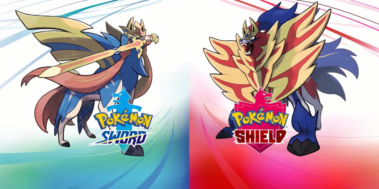 Resumen del Pokémon Direct 5-6-2019