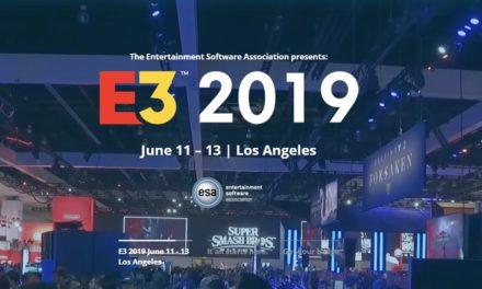 Resumen del E3 2019 -Día 1