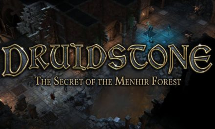 Análisis – Druidstone: The Secret of the Menhir Forest