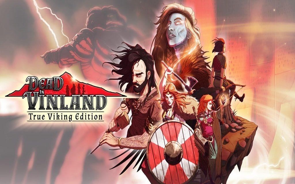 Análisis – Dead in Vinland: True Viking Edition