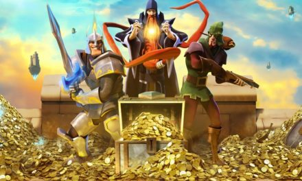 Análisis – The Mighty Quest for Epic Loot