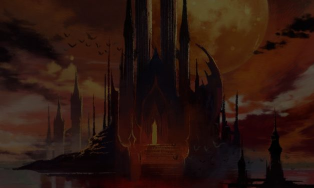 Análisis – Bloodstained: Ritual of the Night