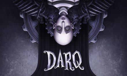 Análisis – DARQ