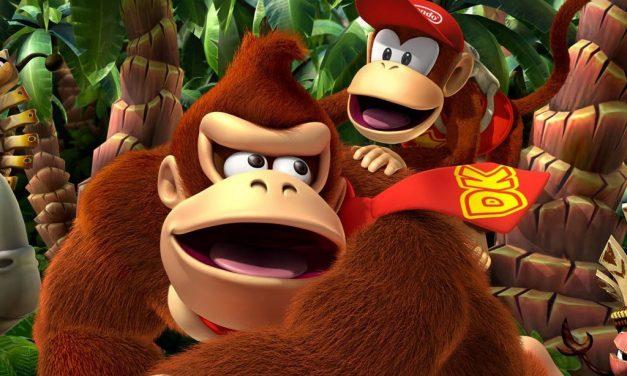 Donkey Kong Country: de villano a protagonista