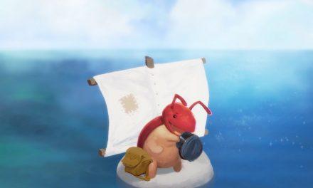 Análisis – Yoku's Island Express