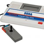 SG-1000: Cuando Sega entró en los hogares