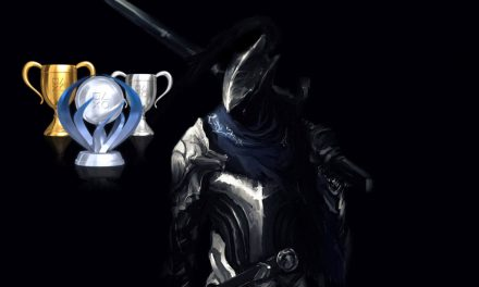 Guía de trofeos – Dark Souls Remastered