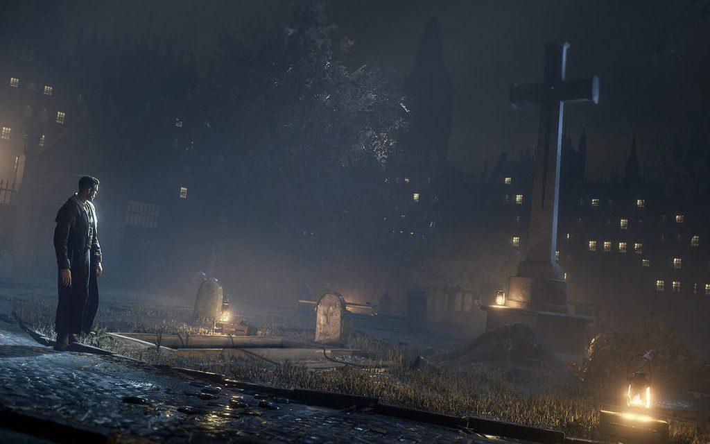 Londres se tiñe de sangre en el tráiler de lanzamiento de Vampyr