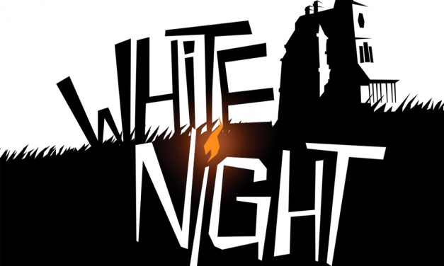 Análisis – White Night