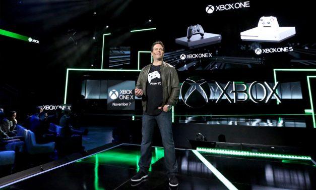 Los vídeos de la conferencia de Microsoft en el E3 2018