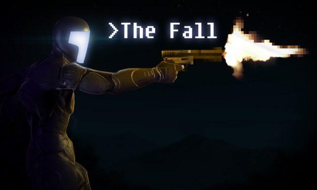 Análisis – The Fall