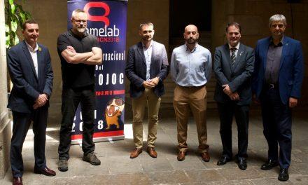 Así ha sido la Presentación de Gamelab 2018