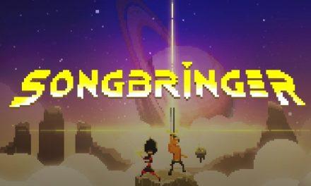 Análisis – Songbringer