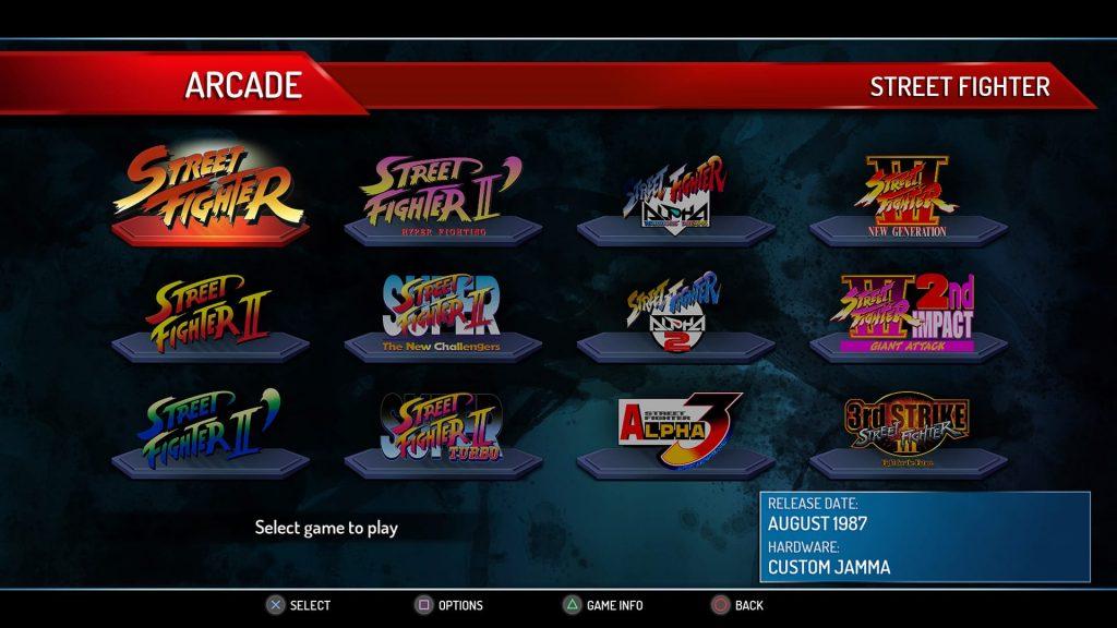 12 juegos incluidos