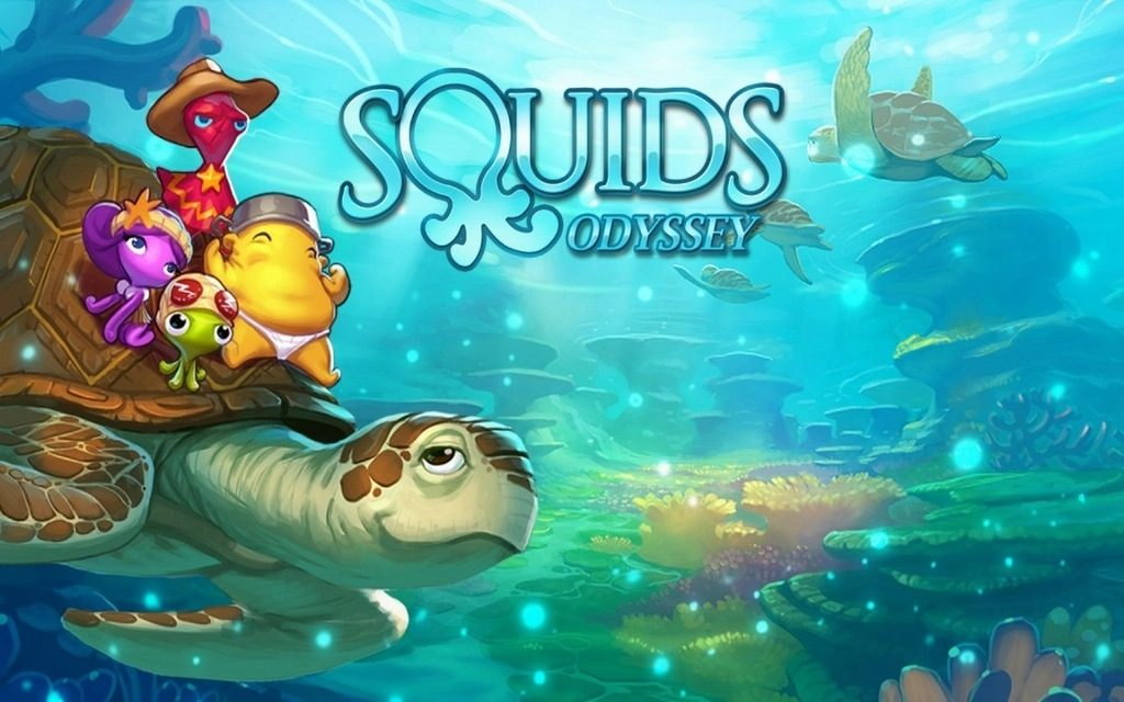 Análisis – Squids Odyssey