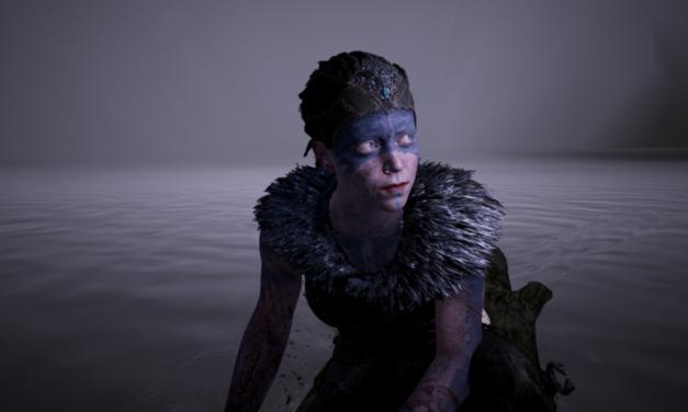 Análisis – Hellblade: Senua's Sacrifice VR Edition