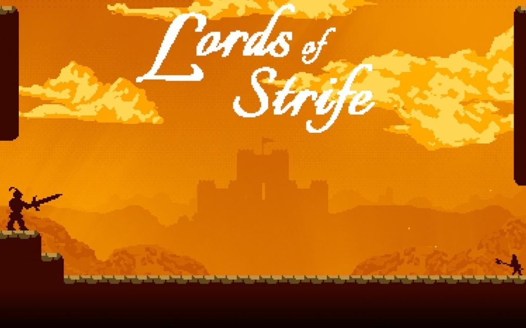 Análisis – Lords of Strife