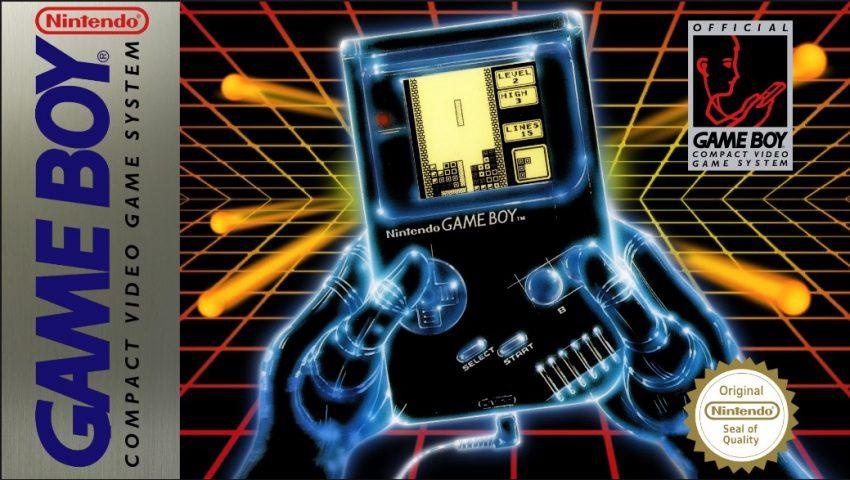 Los videojuegos portátiles de los años 90