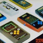Mattel electronics