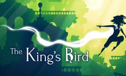 Análisis – The King's Bird