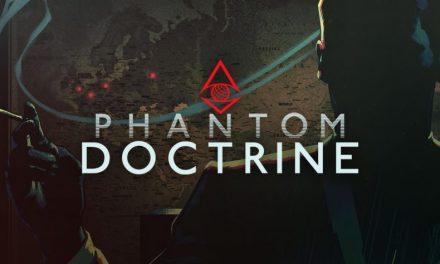 Análisis – Phantom Doctrine