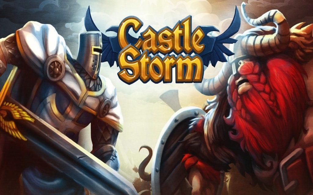 Análisis – CastleStorm