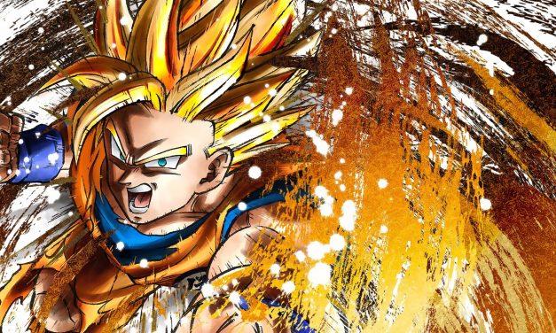 Probando – Dragon Ball FighterZ (Switch)