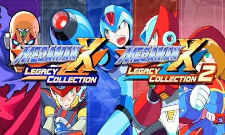 Análisis – Mega Man X Legacy Collection 1 + 2
