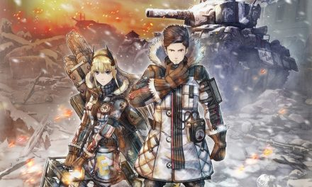 Probando: Valkyria Chronicles 4