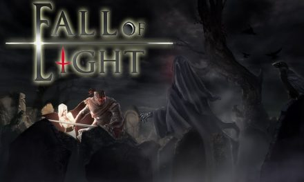 Análisis – Fall of Light: Darkest Edition