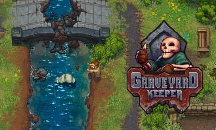 Sorteamos Graveyard Keeper para Steam
