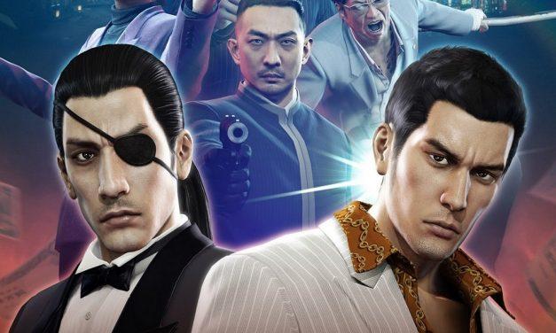 Análisis – Yakuza 0