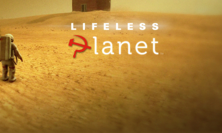 Sorteo – Lifeless Planet para Nintendo Switch
