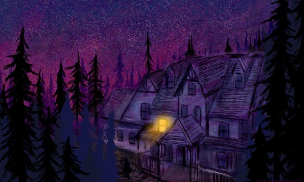 Análisis – Gone Home