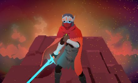 Análisis – Hyper Light Drifter: Special Edition