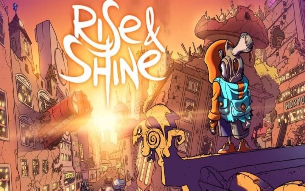 Análisis – Rise & Shine