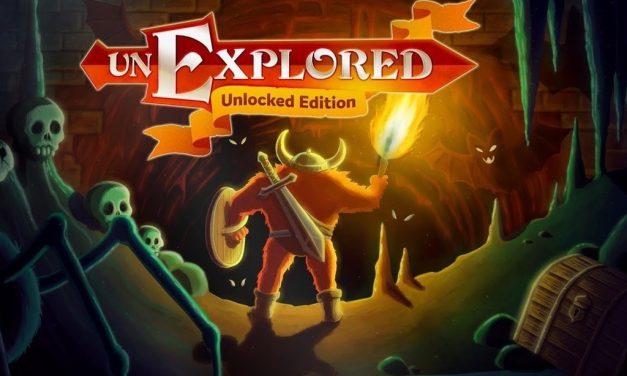 Probando – Unexplored Unlocked Edition