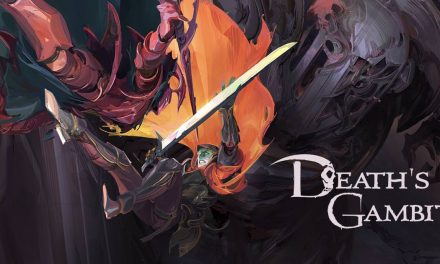 Análisis – Death's Gambit