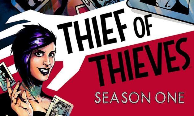 Análisis – Thief of Thieves: Season one