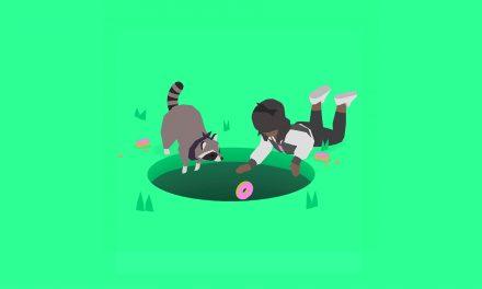 Probando – Donut County