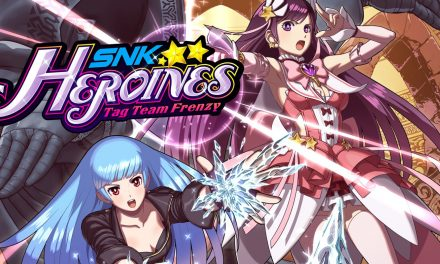 Análisis – SNK Heroines: Tag Team Frenzy