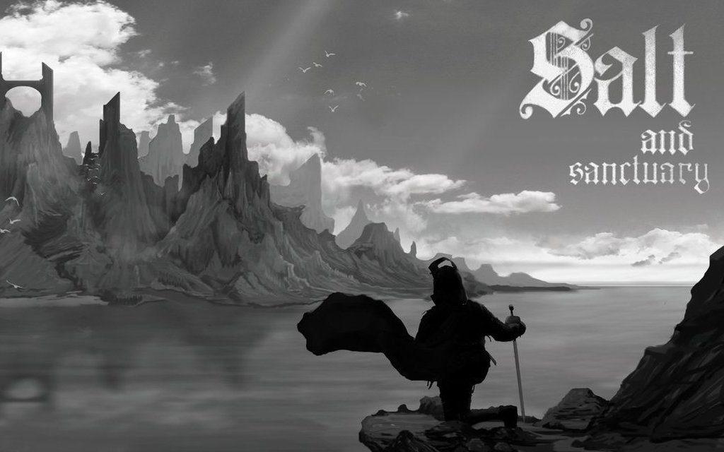 Análisis – Salt and Sanctuary