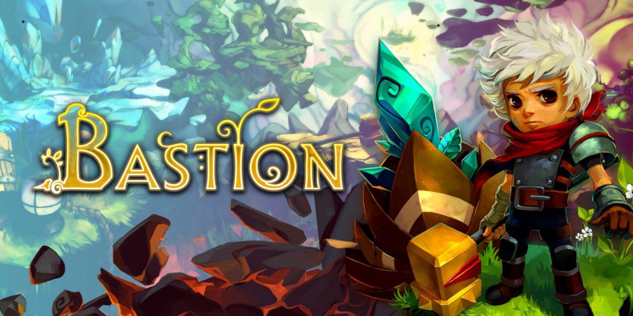 Análisis – Bastion