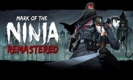 Análisis – Mark of the Ninja Remastered