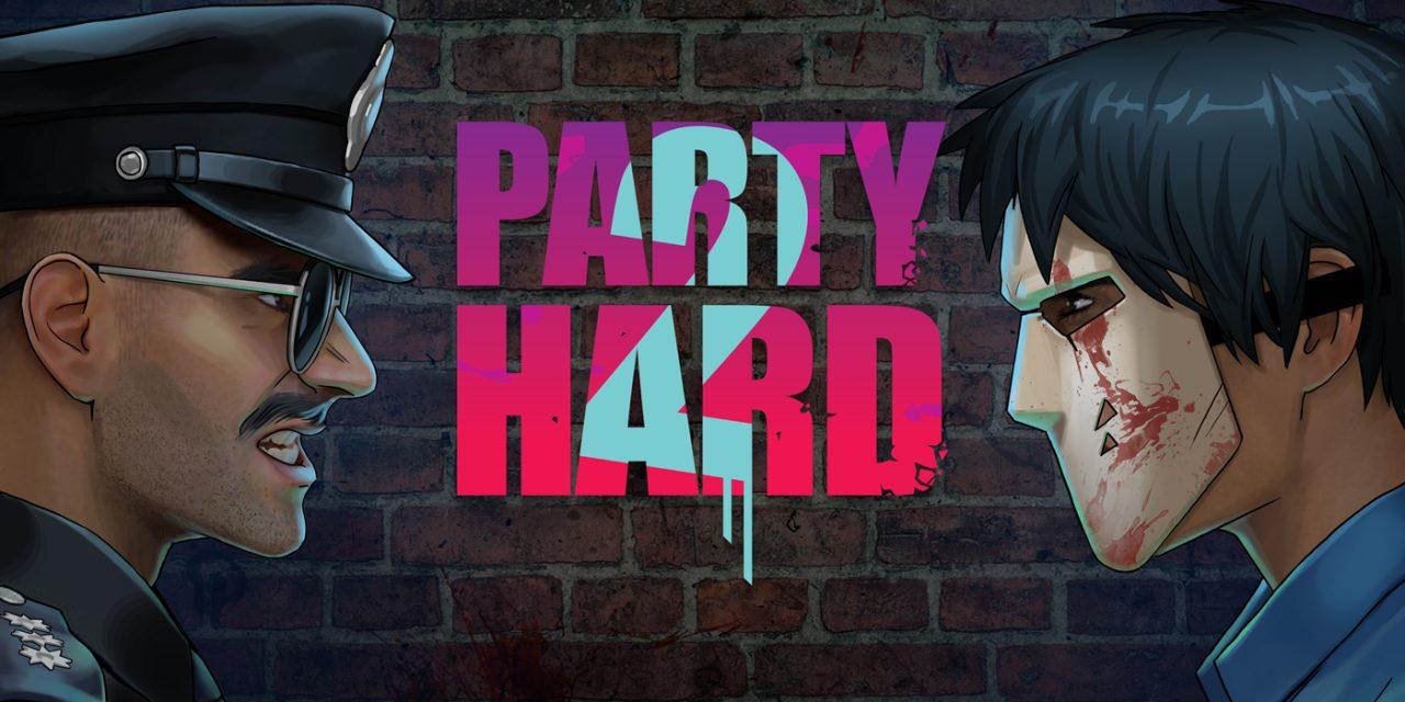 Sorteo – Party Hard 2 para Steam