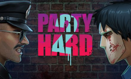 SORTEO – Party Hard 2 para Steam