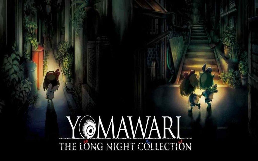 Análisis – Yomawari: The Long Night Collection