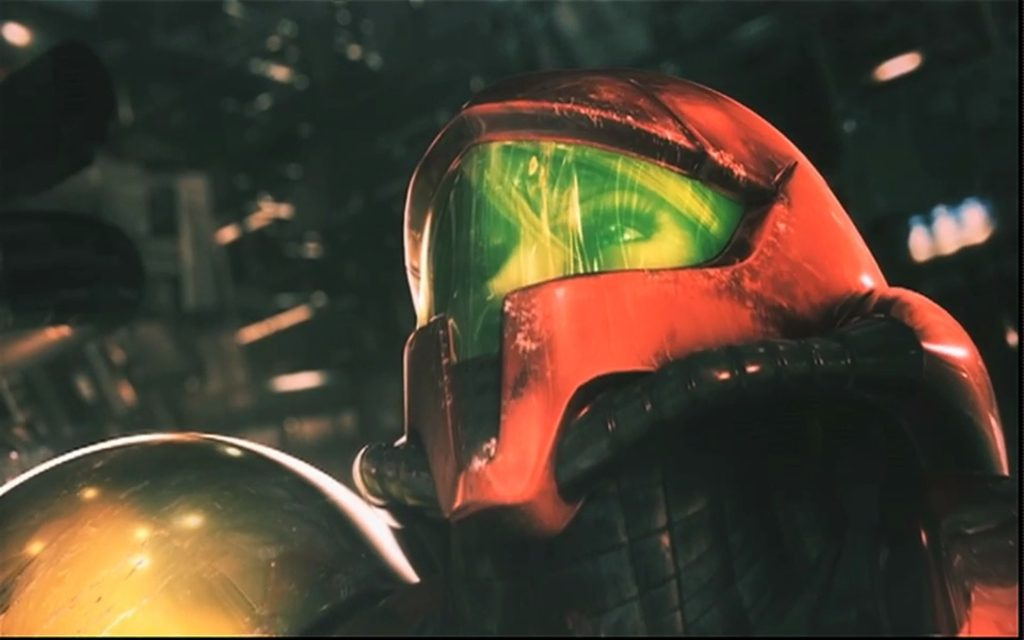 Cara a cara: Metroid vs Other M