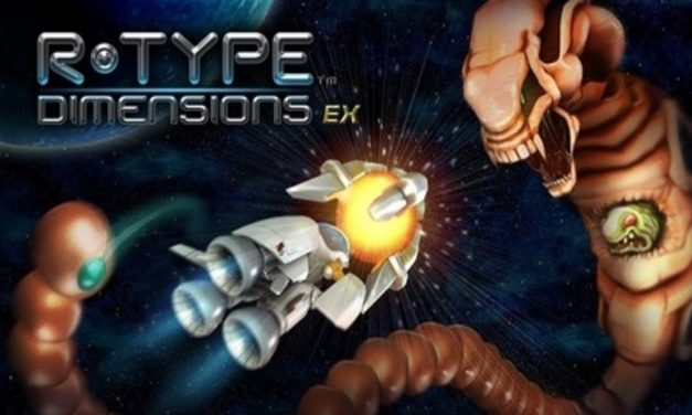 Análisis – R-Type Dimensions EX